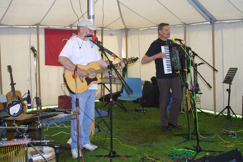 The Wealden Ramblers
